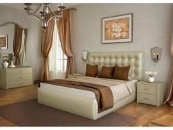 Кровать Lonax Аврора с ПМ
